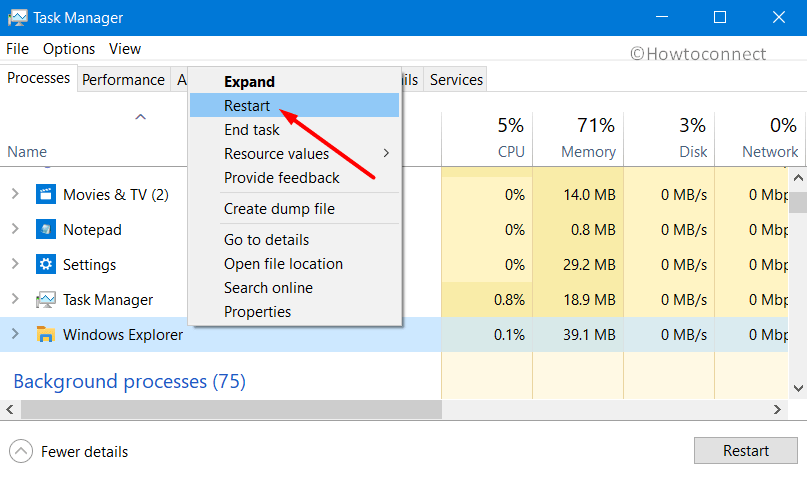 Start menu and Search Issues in Windows 10 1903 Pic 3