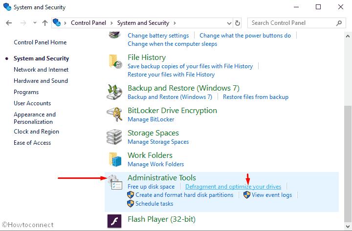 15 Ways to Defrag Computer in Windows 10 image 8