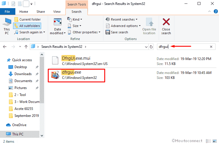 15 Ways to Defrag Computer in Windows 10 image 17