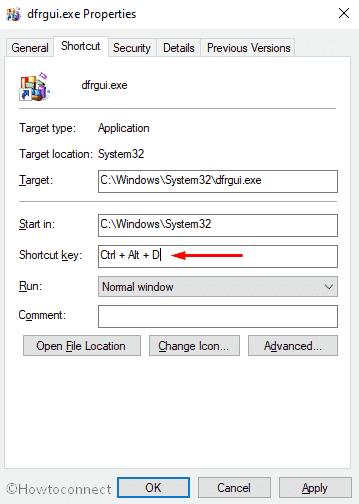 15 Ways to Defrag Computer in Windows 10 image 23