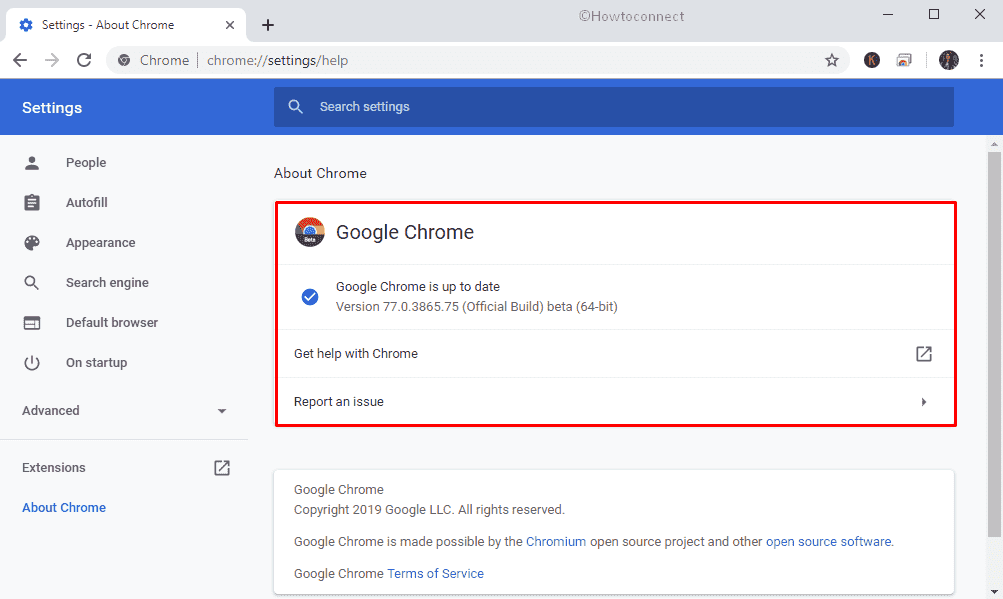 How to Enable Global Media Controls on Chrome image 3