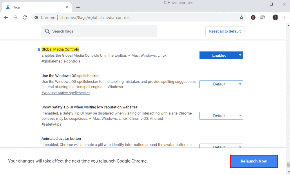 How to Enable Global Media Controls on Chrome image 6