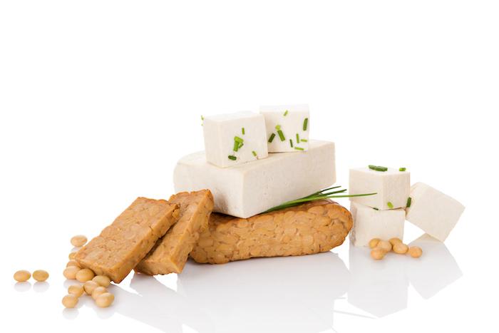 tofu tempeh bcaa