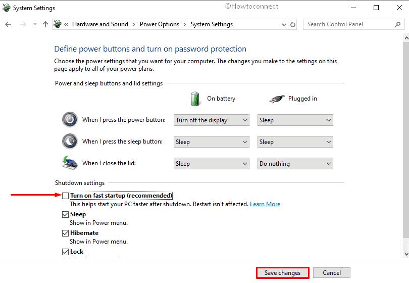 Fix VIDEO_DRIVER_INIT_FAILURE in Windows 10 image 10