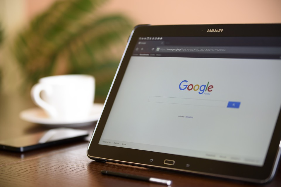 Search Engines As Good As Google That Protect Your Data