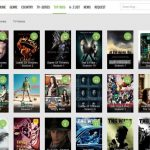 123Movies Proxy, Alternative & Mirror site to unblock 123Movies