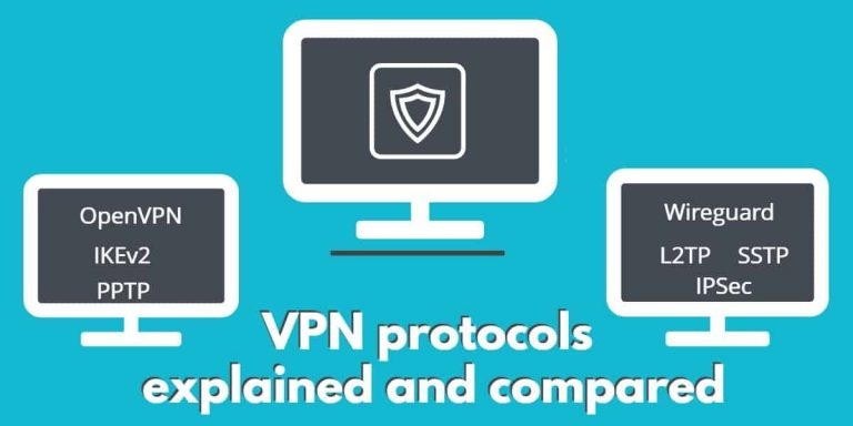 Types of VPNs and Their Security Protocols