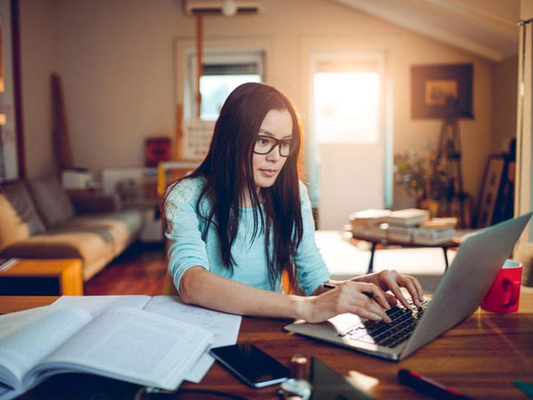 Best Easy Tips To Work From Home