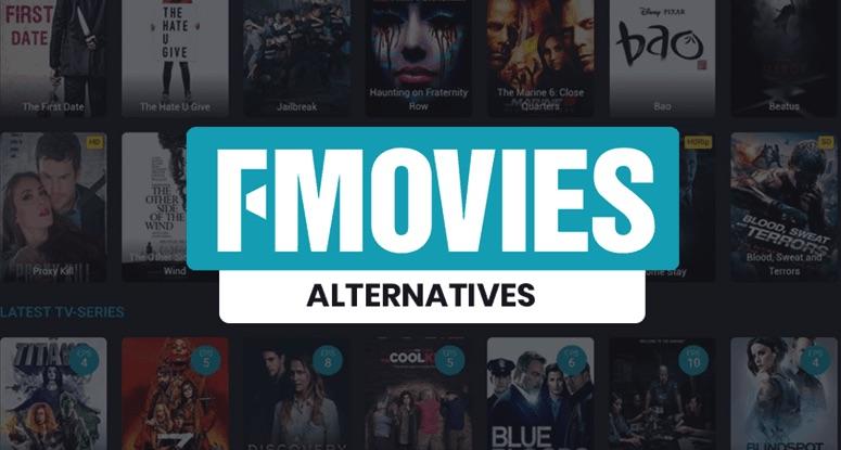 Top 5 Best Alternative of FMovies