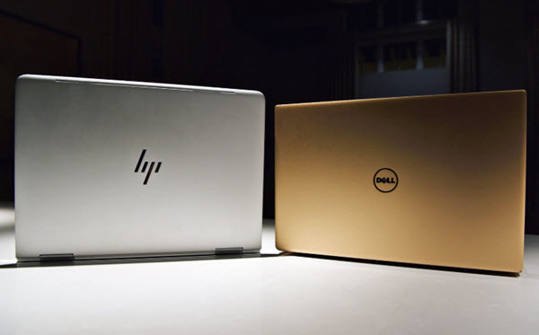 Dell or HP, Which Brand is Good in 2020?