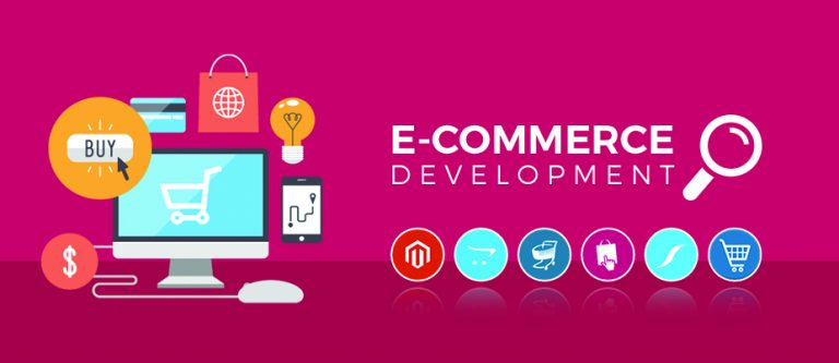 7 Foremost ECommerce Developer