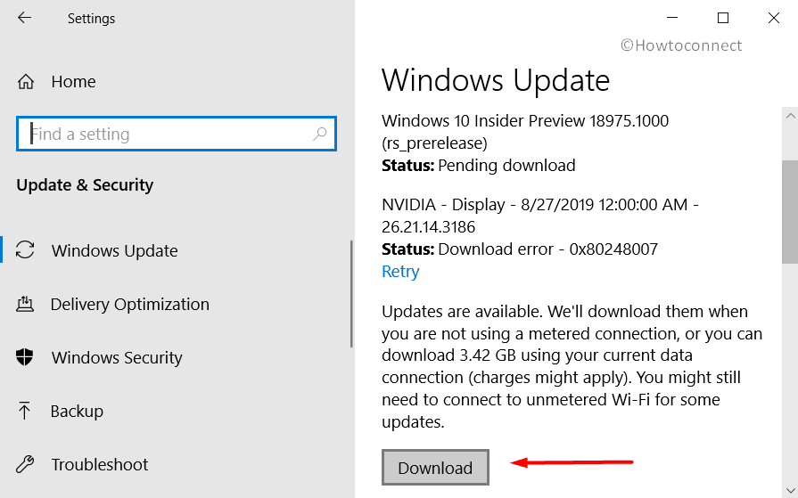 Start menu and Search Issues in Windows 10 1903 Pic 4