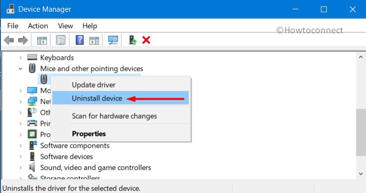 Logitech M325 Wireless Mouse not working in Windows 10 Photo 4
