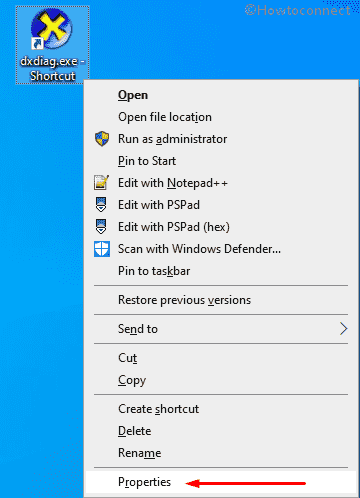 How to Open DirectX Diagnostic Tool in Windows 10 image 11