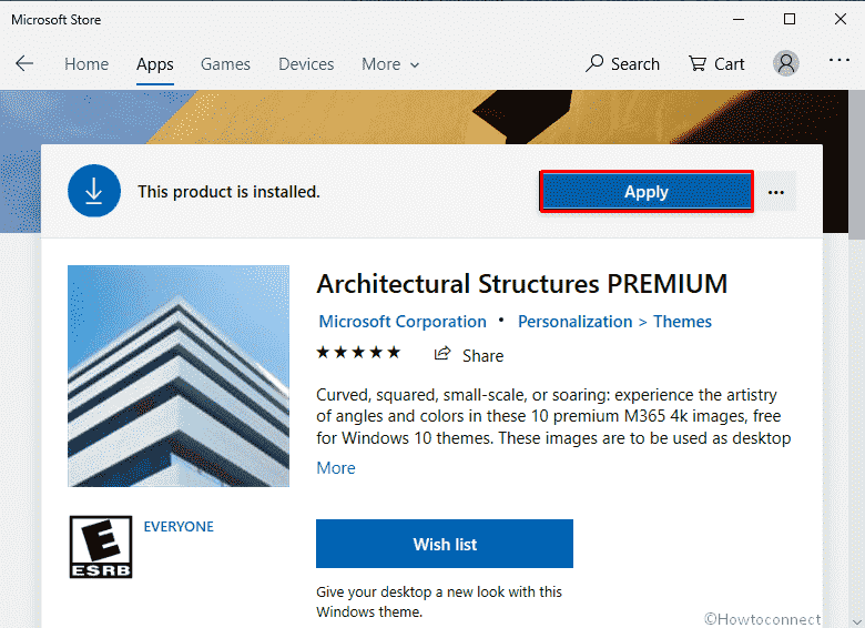 Architectural Structures PREMIUM Windows 10 Theme [Download] image 4