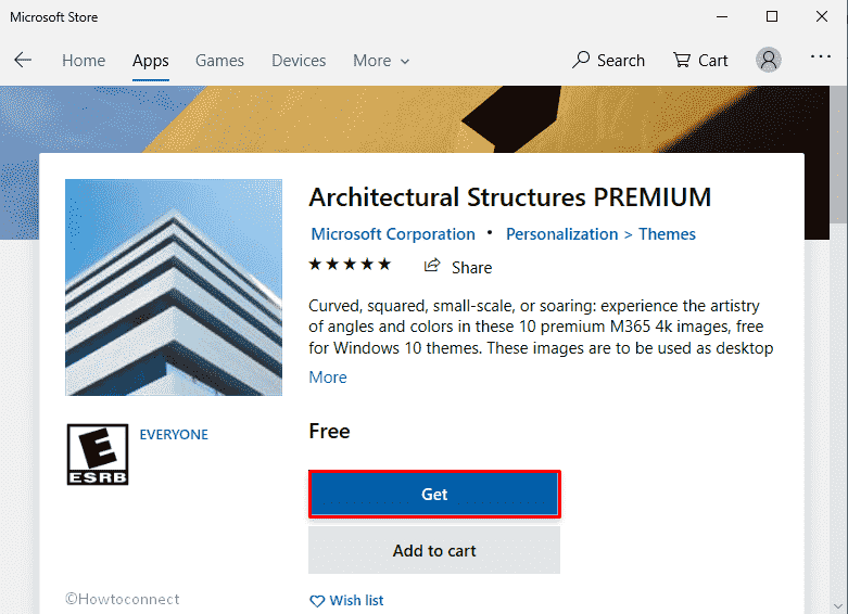 Architectural Structures PREMIUM Windows 10 Theme [Download] image 3