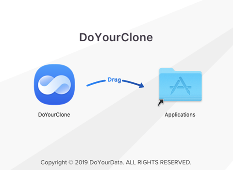 Best Way To Clone Your Mac OS