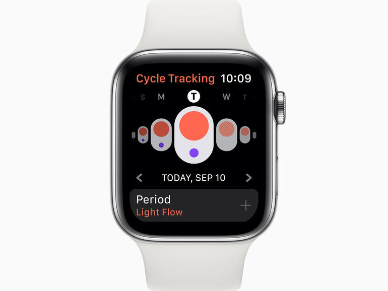 Apple wants to connect Watch data to PhDs, not MDs
