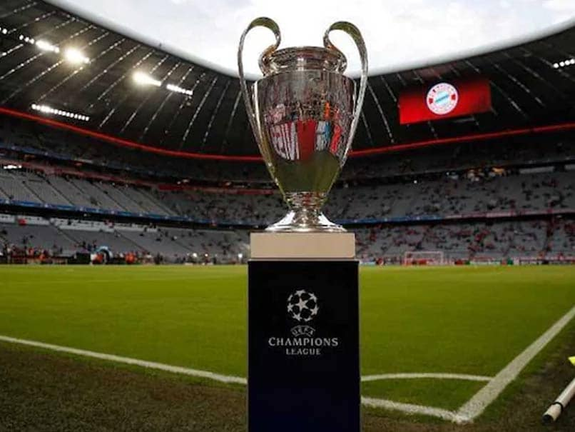 UEFA Announce Champions League Final Hosts For 2021, 2022 And 2023