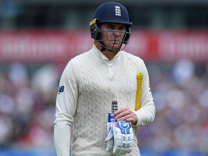 England Drop Jonny Bairstow, Jason Roy From Test Squad Against New Zealand