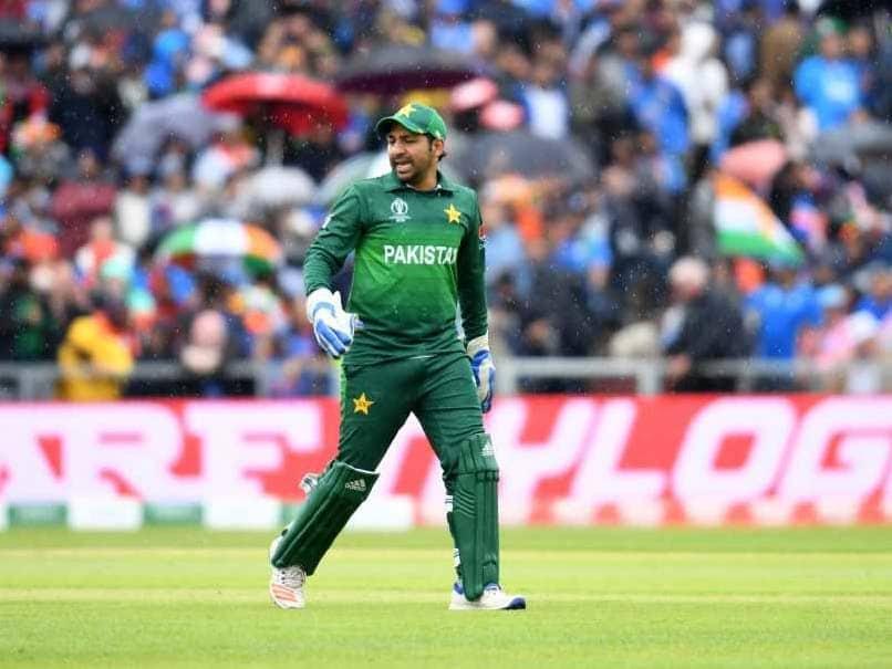 Pakistan vs Sri Lanka: Sarfaraz Ahmed Urges Fans To Be Part Of History At Karachi's National Stadium