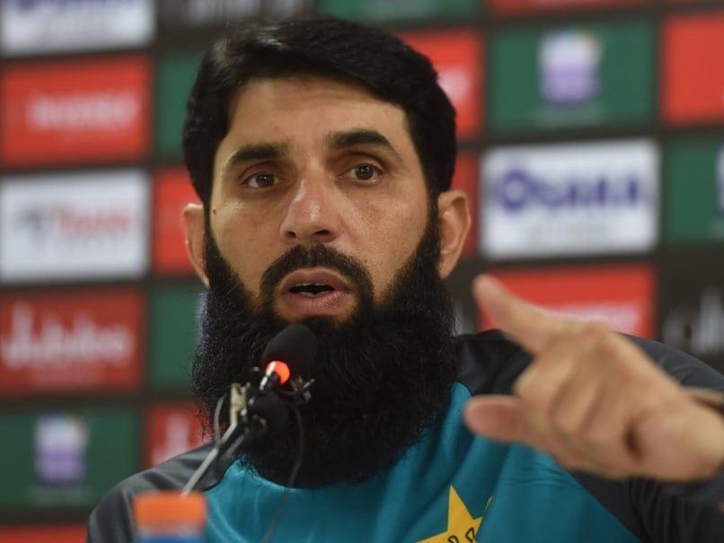 Pakistan vs Sri Lanka: Misbah-ul-Haq's Hilarious Reply To Journalist Leaves Everyone In Splits. Watch
