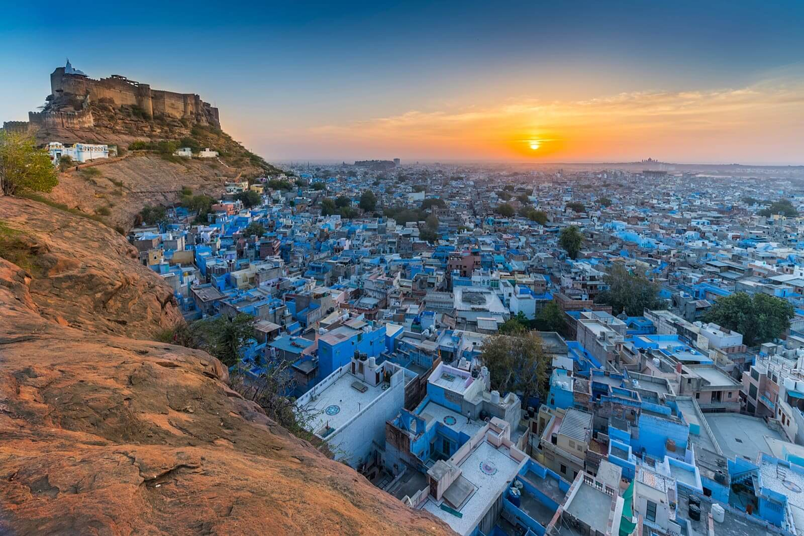 Nightlife in Jodhpur | Places to enjoy Jodhpur Nightlife