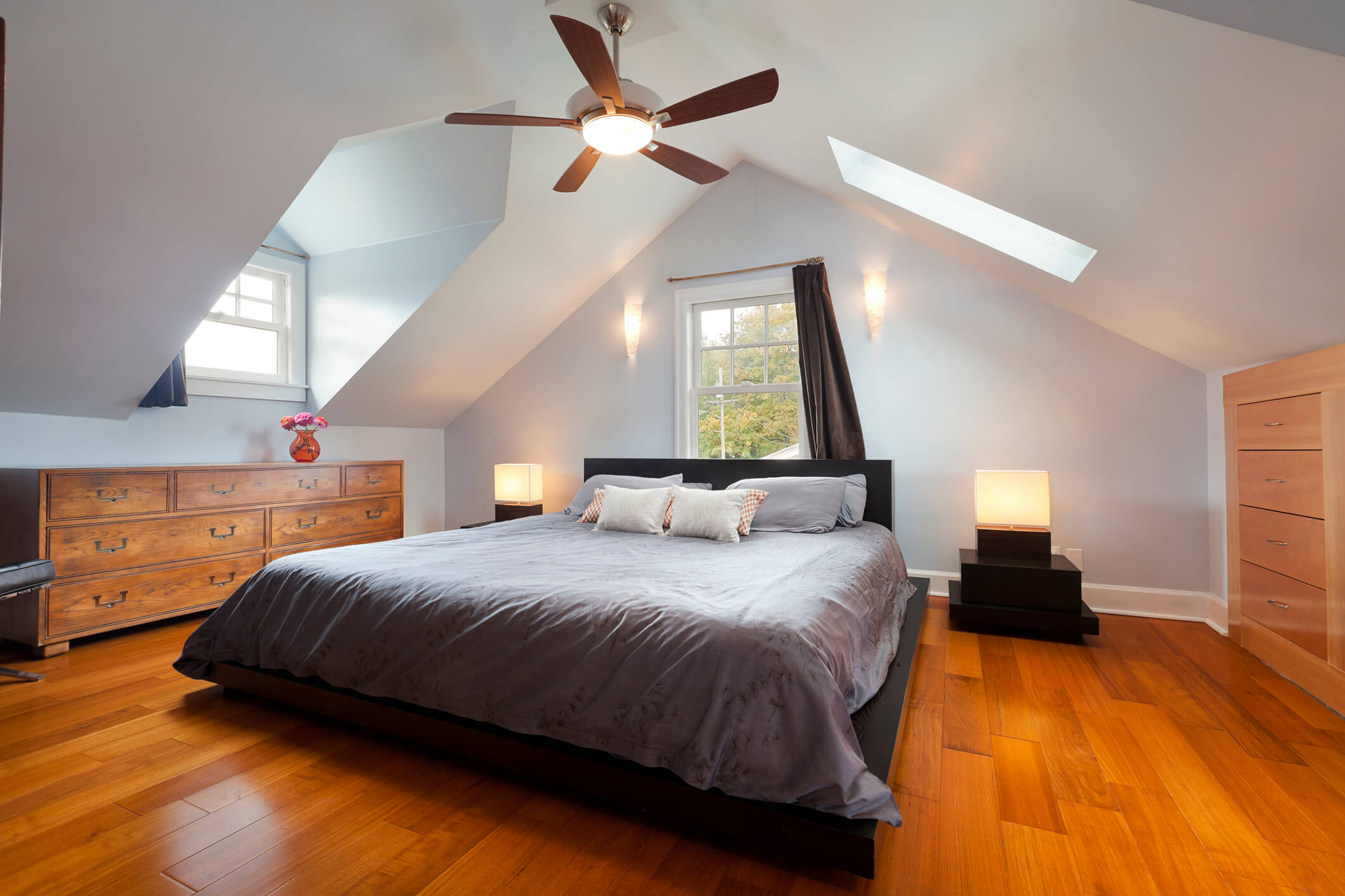 7 Ways to Keep Your Bedroom Comfortably Cool This Summer