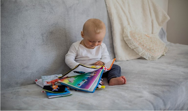 IMPORTANCE OF EARLY LEARNING