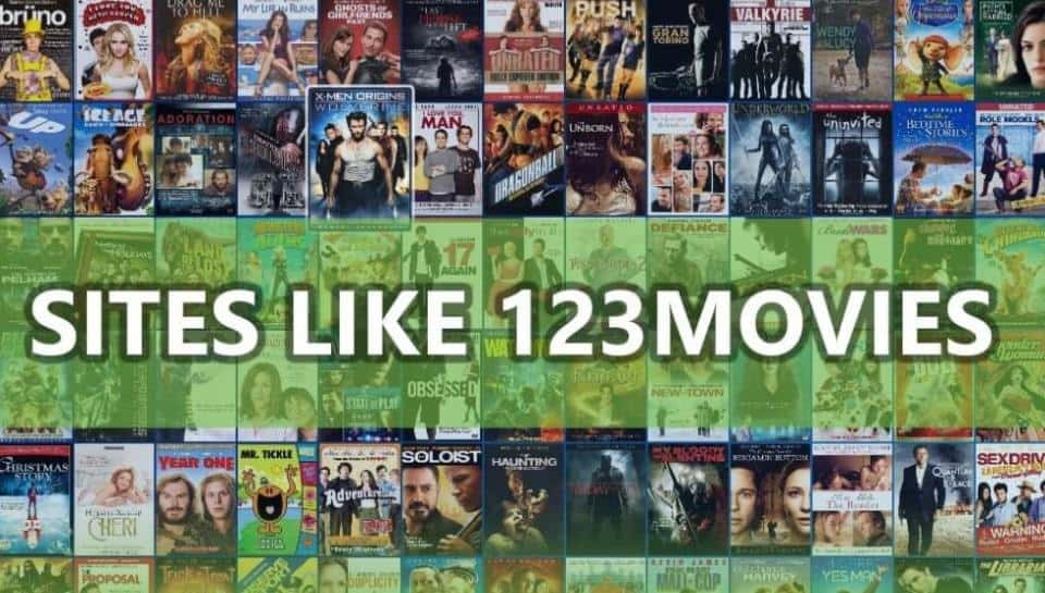 Top 10 Alternative of 123 Movies
