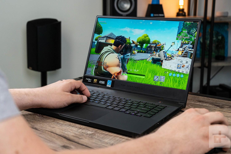 Choosing a Budget Gaming Laptops