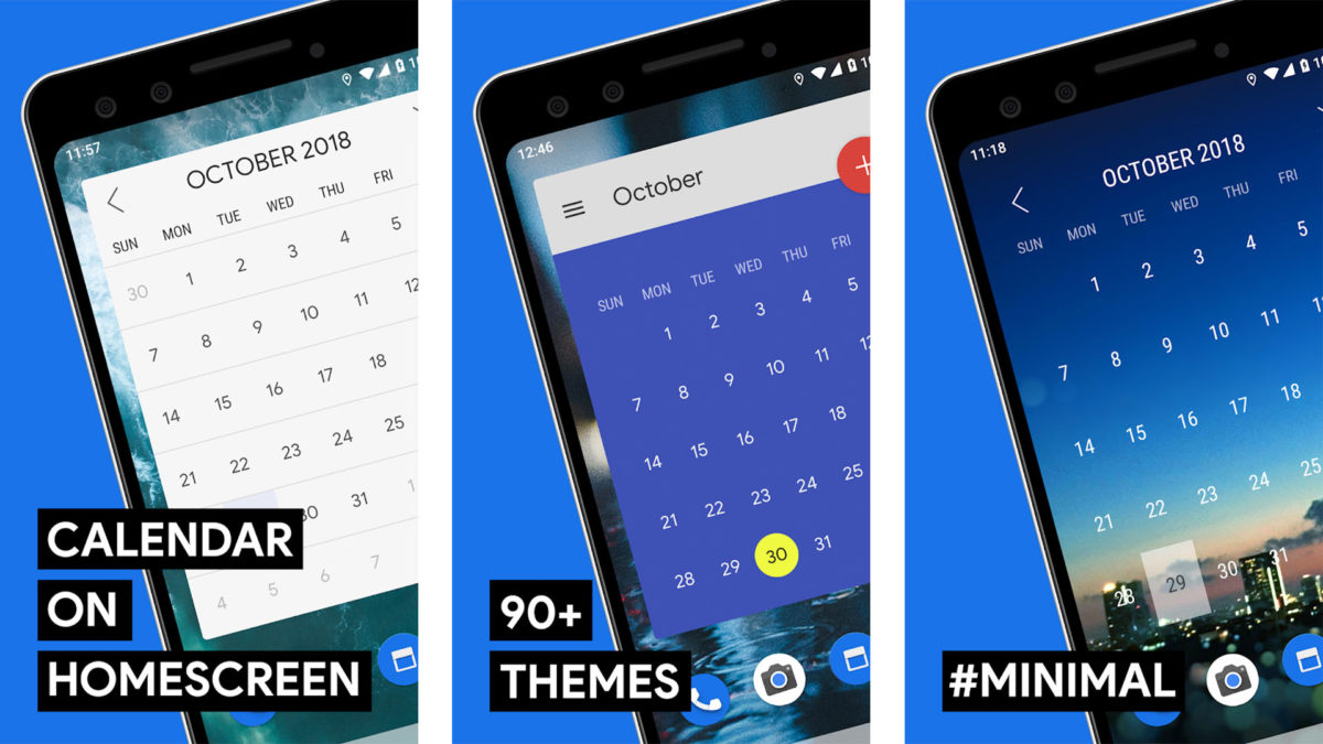 Best Android Widgets in 2020