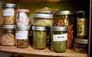 Safety Tips To Store Your Kratom For Long Time