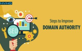 How to improve Domain authority