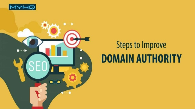 How To Improve Website Domain Authority