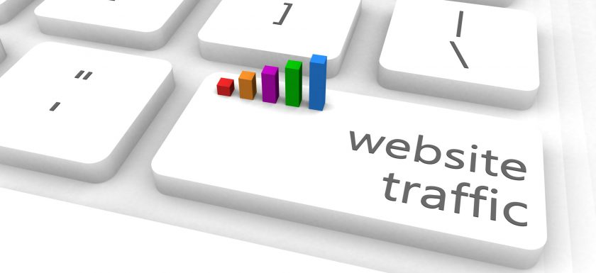 Gain Website Traffic
