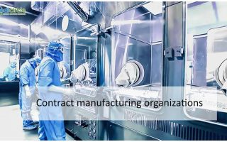 Top Biopharma Contract Manufacturing Organizations (CMOs)