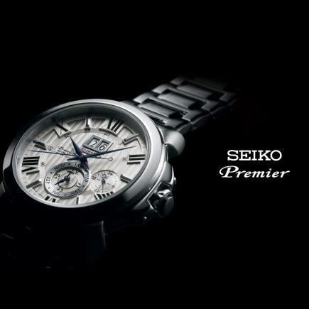 Seiko watches for men