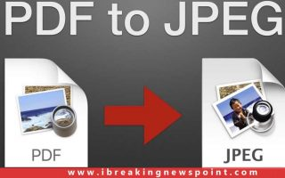 3 Benefits of Using PDF Bear When Converting PDF to JPG
