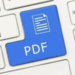 3 PDFBear Features to Manage Your Electronic Files Efficiently