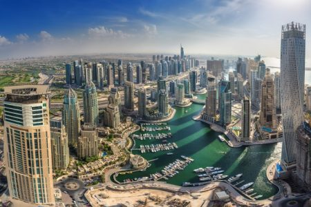 5 Sports Reasons to Live in Dubai