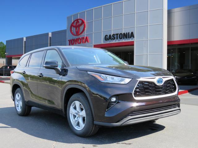 Toyota LE