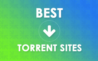 best torrent sites