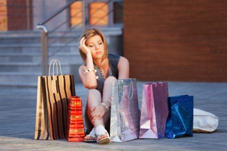 Avoid Overspending
