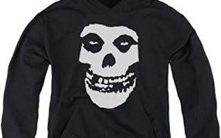 Why Teens Want to Wear a Skull Hoodie