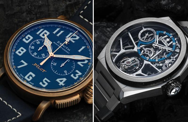 Zenith Watches