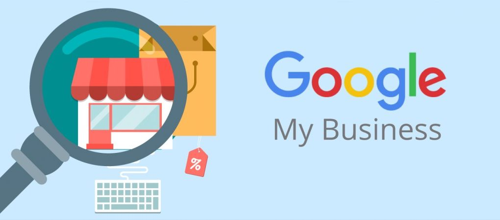 claim a business on google