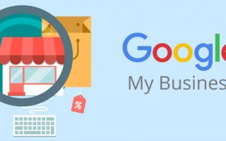 claim a business on google