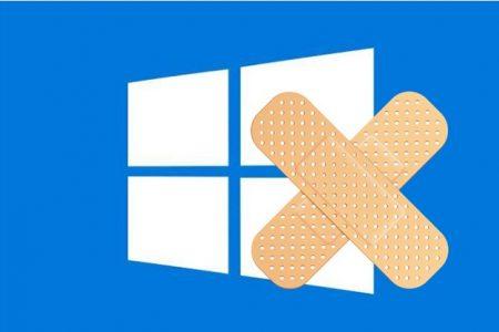 Windows 10 update problems