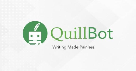 QuillBot Article Rewriter